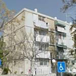 דירת 3 חדרים בשכונת שמשון אשקלון