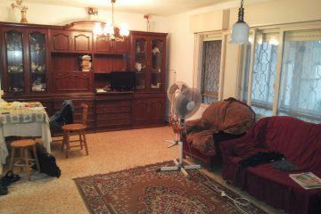 """בהזדמנות!!!  דירת 3 חדרים בקומת קרקע,שכ' רמת אשכול,אופציה מאושרת לבניה של כ30 מ""""ר. מחיר: 440,000 ש""""ח."""